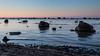 Tabasalu rand (alexpta) Tags: balticsea coast evening everydayphoto seasunset stone