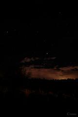 Night sky (Crones) Tags: canon 6d canoneos6d canonef24105mmf4lisusm 24105mmf4lisusm 24105mm czech czechrepublic sky night star stars outdoor nature