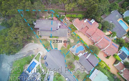 3-5 Whitbread Place, North Rocks NSW