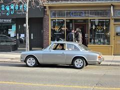 Alfa Romeo ! (roaddragon305) Tags: alfaromeo coupe classics exotic roadspot thejunction