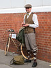 Tweed Run 2017 (grobs gfx) Tags: tweed tweedrun vintage cycling bike bicycling bicycle cyclechic cyclestyle cycleculture brooks pashley british english britishbuilt britishcycling tailoring bespoke britishtailoring moulton brompton