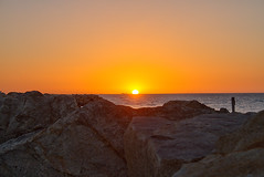 #sunset from Bathers #Beach #Fremantle #Perth #thisisWA http://ift.tt/2qDoQvv
