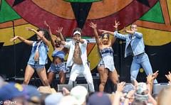 Jazzfest -Big Freedia (MJfest) Tags: music louisiana jazzfest bigfreedia elleking jazzfest2017 fairgrounds nola neworleans concert mjfest unitedstates us