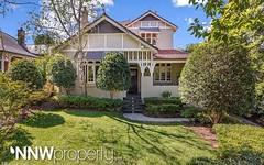 70 Eastwood Avenue, Eastwood NSW