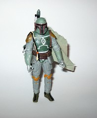 VC09 boba fett the empire strikes back 2nd release version star wars the vintage collection star wars the empire strikes back basic action figures hasbro 2010 g (tjparkside) Tags: vc09 09 vc tvc boba fett empire strikes back 2nd second release version star wars vintage collection tesb esb basic action figures figure hasbro 2010 episode 5 v five bespin slave 1 removable helmet weapon weapons mitrinomon z6 jet pack blastech ee3 carbine rifle modified westar 34 pistol wave one i