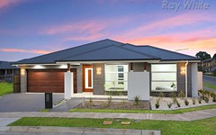 1 Mebbin Road, Kellyville NSW