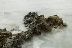 Cabo Estay, Vigo (Foxspain Fotografía) Tags: cabo estay caboestay vigo playa foxspain foxspainfotografia led ledphotography ledphoto lucroit lucroitlandscape seda efectoseda filtros nd filtrosnd largaexposiciondiurna longexposureday longexposuredaylight rocas rocks paisaje paisajeavanzado landscape mar sea beach