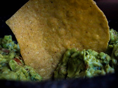 139.365 Guacamole (marcy0414) Tags: project365 guacamole chip tortilla macro food tortillachip macromonday macromondays chips
