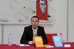 Óscar González  29/04/17