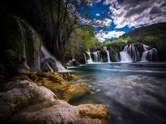 Krka (Leonardo Đogaš) Tags: krka waterfall skradinski buk croatia hrvatska water landscape dalmatia dalmacija leonardo đogaš river