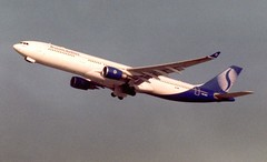 OO-SFO Brussels 2003 (ACW367) Tags: oosfo airbus a330300 snbrusselsairlines brussels