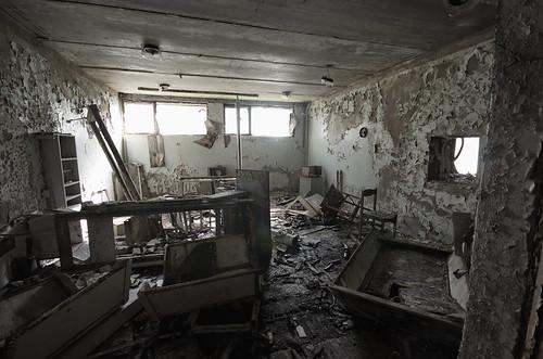 1163 - Ukraine 2017 - Tschernobyl