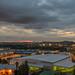 Johannesburg From Helvetia House, Germiston