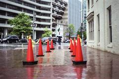 img800 (markczerner) Tags: washington dc washingtondc street streetphotography rain rainyday rainy nikon nikonfa filmphotography fuji fujifilm pro400h 400h filmisnotdead umbrella wet metro district