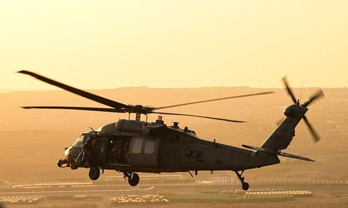Over Djibouti
