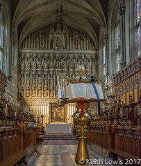 Magdalen College Chapel  Oxford (keithhull) Tags: magdalencollegechapel magdalencollege oxford historic church oxfordshire england