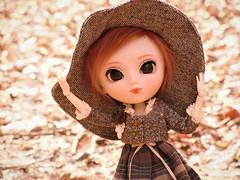 A warm breeze ... (Herzlichkeiten) Tags: doll stica pullip lilly herzlichkeiten