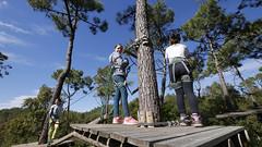 Exploraparc_1110989 (Explora Parc) Tags: accrobranche exploraparc saintjeandemonts