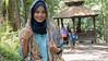 Aishah (LoretoGraphy) Tags: lady girl woman beautiful attractive pretty cute traditional native asian malay malaysian muslim hijab light naturallight sun sunlight eyes face smile day daylight loretography