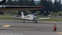 IMG_5519 (fbergess) Tags: 7dmiig b17 caravn glacierjc helis planes tamron150600mm tower vehicles walkotp tumwater washington unitedstates us