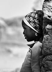 Amina (Irene Becker) Tags: africa arewa imagesofnigeria kaduna kadunastate nigeria nigerianimages nigerianphotos northnigeria westafrica northernnigeria portraiture blackandwhite monochrome
