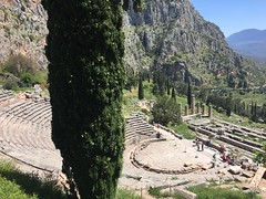 (oiiostudio) Tags: fokida oiio oi io ioannis oikonomou greece delphi ancient
