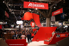 Press conference (NAB Show 2017) (RIEDEL Communications) Tags: riedel riedelcommunications communications press conference nab nabshow nab2017 lasvegas unitedstates show messe