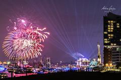 HH17-2674 (Andreas Gieschen) Tags: hamburg hafen hafenfest hafencity port feuerwerk fireworks 2017 elbphilharmonie aida prima canon 6d tamron 70300 2470