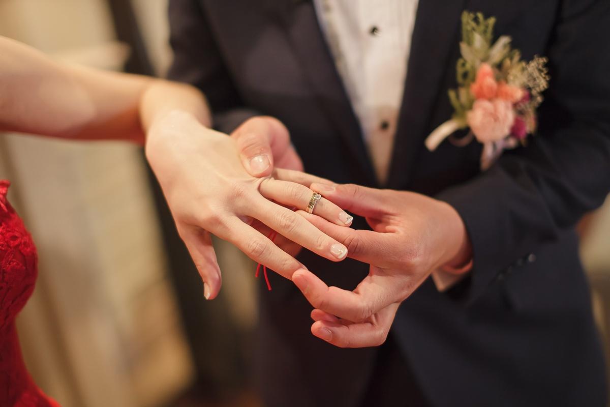 婚攝 世貿三三