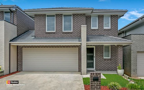 28 Putters Lane, Kellyville NSW 2155