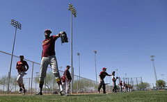 Yeo Newman 74 (Oberlin College) Tags: oberlincollege athletics baseball