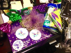 Neptune Society New Orleans, LA - Mardi Gras Fun for the Local Community