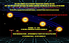 MAXAMILIUM'S FLAT EARTH 3 ~ visual perspective YouTube … take a look here … httpswww.youtube.comwatchv=A9tNCtyQx-I&t=681s … click my avatar for more videos ... (Maxamilium's Flat Earth) Tags: flat earth perspective vision flatearth universe ufo moon sun stars planets globe weather sky conspiracy nasa aliens sight dimensions god life water oceans love hate zionist zion science round ball hoax canular terre plat poor famine africa world global democracy government politics moonlanding rocket fake russia dome gravity illusion hologram density war destruction military genocide religion books novels colors art artist
