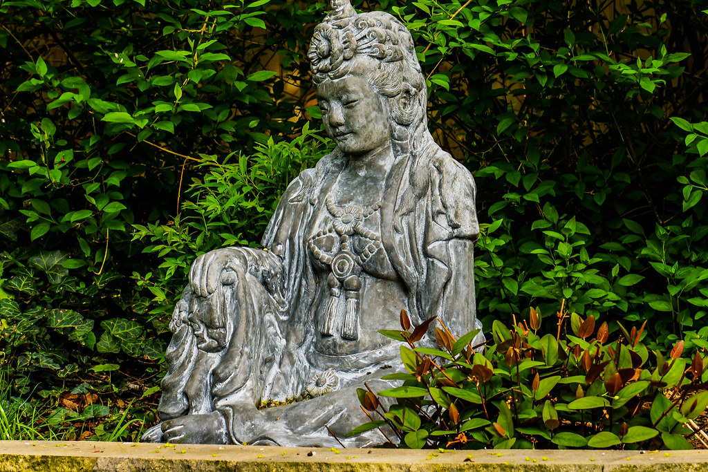Backyard Statues the world's best photos of backyard and statues - flickr hive mind