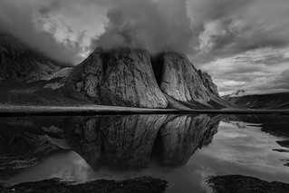 Arctic Yosemite