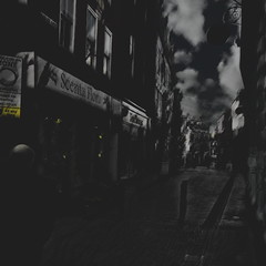 City Passage