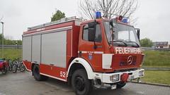 Tag der offenen Tür Freiwillige Feuerwehr Nauheim 01.05.2017 (RheinMainTaunus_112) Tags: feuerwehr nauheim blaulicht