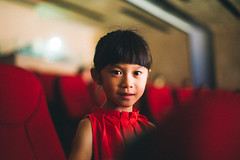Portrait. (MichelleSimonJadaJana) Tags: nikon d3s nikkor afs 50mm f14g f14 color fullframe ff documentary lifestyle snaps snapshot portrait childhood children girl girls kid jada jana china 中国 shanghai 上海