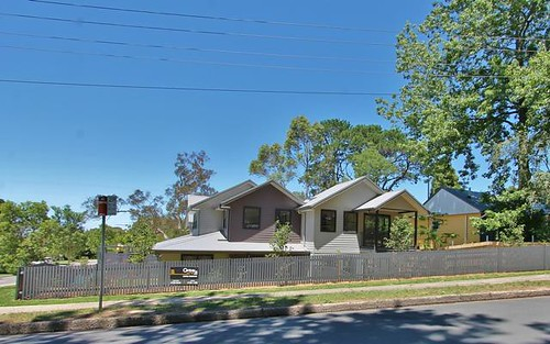 1, 2 & 3/17 Honour Avenue, Lawson NSW