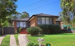 17 Nemesia Street, Greystanes NSW