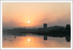 Kinvara Sunrise