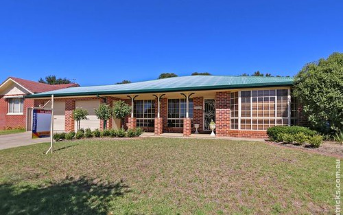 23 Lamilla Street, Glenfield Park NSW