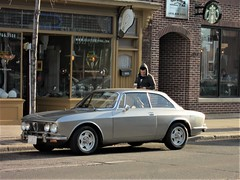 a good idea (roaddragon305) Tags: alfaromeo coupe classics exotic roadspot thejunction
