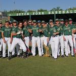 RBHS Var Baseball @ DFHS Playoffs 5.8.17 (NM)