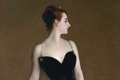 The real Madame X: the true story that inspired Christopher Wheeldon's ballet <em>Strapless</em>