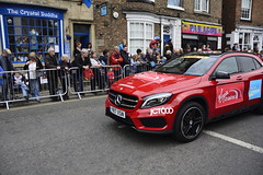 Tour De Yorkshire Stage 2 (535) (rs1979) Tags: tourdeyorkshire yorkshire cyclerace cycling ucicommissaire tourdeyorkshire2017 tourdeyorkshire2017stage2 stage2 knaresborough harrogate nidderdale niddgorge northyorkshire highstreet