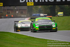 British GT Championship Oulton Park 01149 (WWW.RACEPHOTOGRAPHY.NET) Tags: 88 britgt britishgtchampionship gt3 greatbritain martinshort mercedesamg oultonpark richardneary teamabbawithrollcentreracing