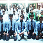 "Photo Session for 2013-17 Batch <a style=""margin-left:10px; font-size:0.8em;"" href=""http://www.flickr.com/photos/129804541@N03/34421933275/"" target=""_blank"">@flickr</a>"