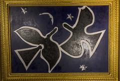 20170506_louvre_salle_henri_2_999e9 (isogood) Tags: henriiiroomceiling thelouvre paris franceparis france march09 2017ceilingsofthehenriiiroom 2017 inparis franceceiling henriii braque blue louvre greek art paintings decor baroque