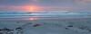 Gold over blue sea. (Sobre el Azul).[Explored] (Samuel Santiago) Tags: sunrise beach blue gold morning sea sun waves newsmyrnabeach florida canon5dmkii canonef1740mmf4l lightroomcc